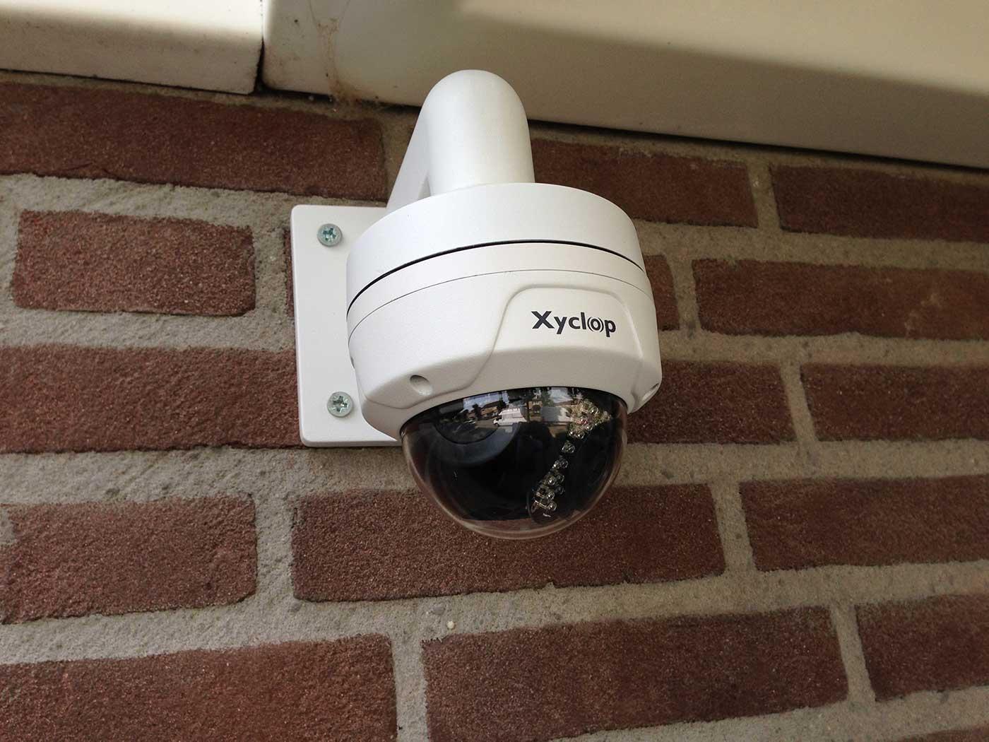 camera-systemen